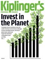 Kiplinger's Personal Finance Magazine | 4/2020 Cover