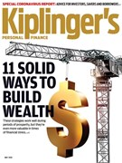Kiplinger's Personal Finance Magazine 5/1/2020