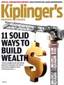 Kiplinger's Personal Finance Magazine | 5/2020 Cover