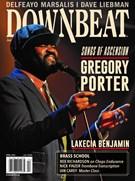 Down Beat Magazine 4/1/2020