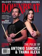 Down Beat Magazine 5/1/2020