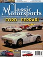 Classic Motorsports Magazine | 3/2020 Cover