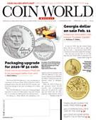 Coin World Magazine 2/24/2020