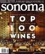 Sonoma Magazine | 11/2019 Cover
