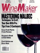 Winemaker 2/1/2020
