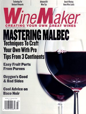 Winemaker | 2/2020 Cover