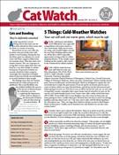 Catwatch Magazine 12/1/2019
