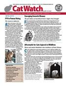 Catwatch Magazine 5/1/2020