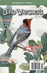 Bird Watcher's Digest Magazine | 3/2020 Cover