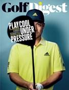 Golf Digest 4/1/2020
