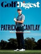Golf Digest 6/1/2020