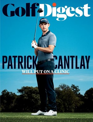 Golf Digest | 6/2020 Cover
