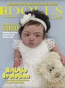 Dolls Magazine 4/1/2020