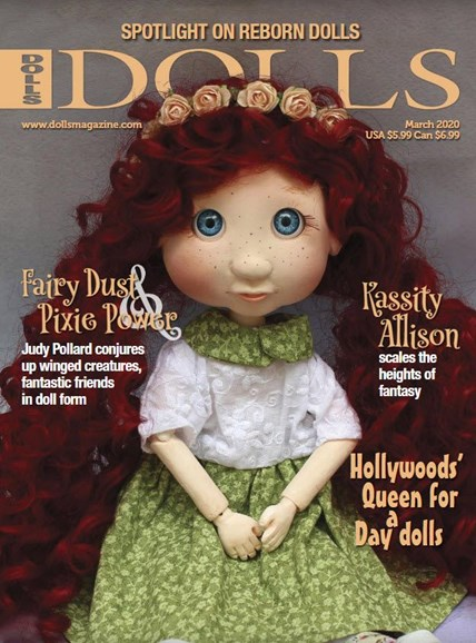 Dolls Cover - 3/1/2020