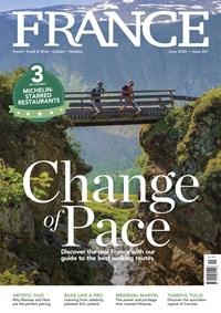 France Magazine | 6/2020 Cover
