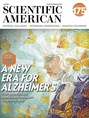 Scientific American Magazine | 5/2020 Cover