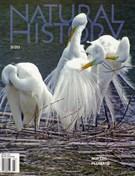 Natural History Magazine 3/1/2020