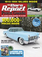 Old Cars Report Price Guide 1/1/2020