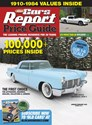 Old Cars Report Price Guide | 1/2020 Cover