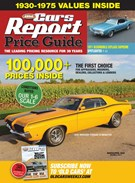 Old Cars Report Price Guide 3/1/2020