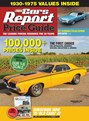 Old Cars Report Price Guide | 3/2020 Cover