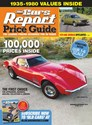 Old Cars Report Price Guide | 11/2019 Cover