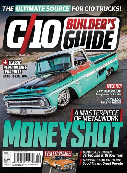 C10 Builders Guide Cover - 6/1/2020