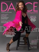Dance Magazine 4/1/2020