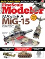 Finescale Modeler Magazine | 4/2020 Cover