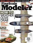 Finescale Modeler Magazine 7/1/2020