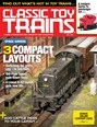 Classic Toy Trains Magazine | 5/2020 Cover