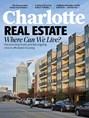 Charlotte Magazine | 4/2020 Cover