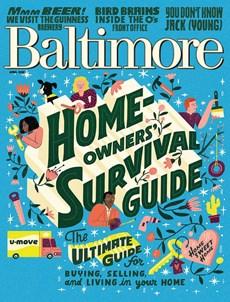 Baltimore | 4/2020 Cover