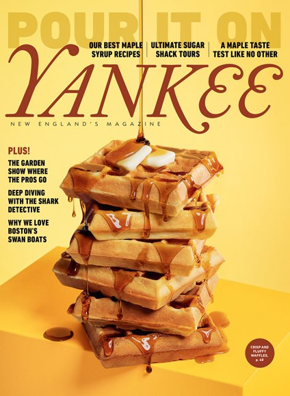 Yankee Cover - 3/1/2020