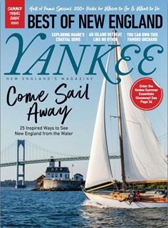 Yankee | 5/2020 Cover
