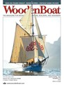 Wooden Boat | 3/2020 Cover