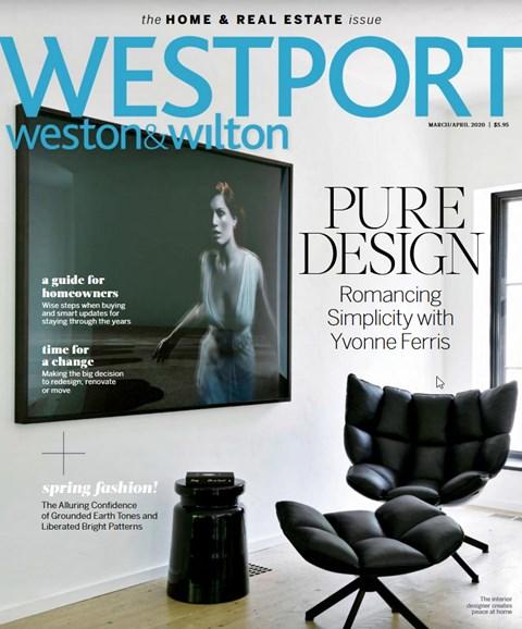 Westport Cover - 3/1/2020