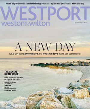 Westport Magazine | 5/2020 Cover