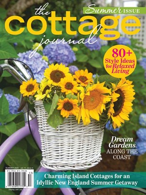 Cottage Journal | 6/2020 Cover
