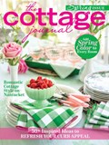 The Cottage Journal | 3/2020 Cover