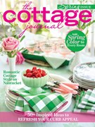 Cottage Journal 3/1/2020