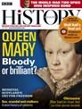 BBC History Magazine | 4/2020 Cover