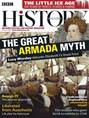 BBC History Magazine | 2/2020 Cover