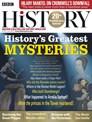 BBC History Magazine | 6/2020 Cover