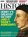 BBC History Magazine | 3/2020 Cover