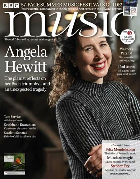 BBC Music Cover - 4/1/2020