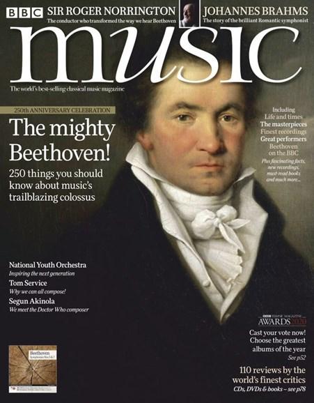 BBC Music Cover - 2/1/2020