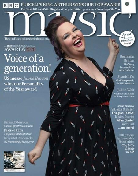 BBC Music Cover - 6/1/2020