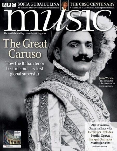 BBC Music Cover - 3/1/2020