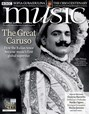 BBC Music Magazine | 3/2020 Cover